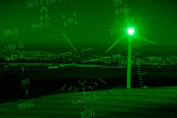 Infrared LED Obstruction Lights u0026 Obstacle Lighting - Aircraft Warning Lights & Infrared LED Obstruction Lights u0026 Obstacle Lighting - Aircraft ... azcodes.com